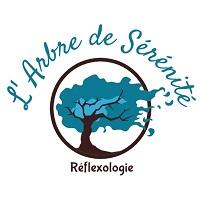 L'arbre de sérénité logo